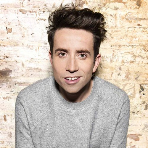 Nick Grimshaw from BBC Radio 1 to round off Perth Festival