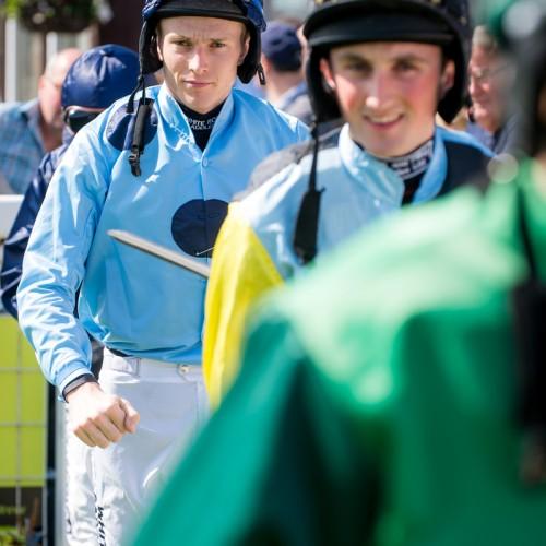 Festival Jockeys 9