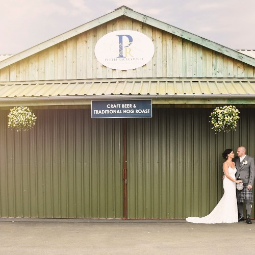 1 Weddings at Perth Racecourse