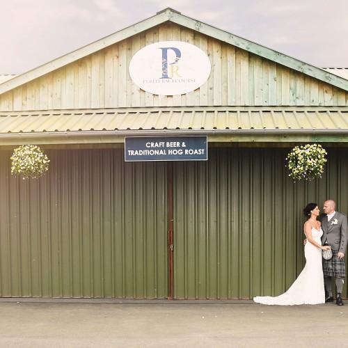 1 Weddings at Perth Racecourse