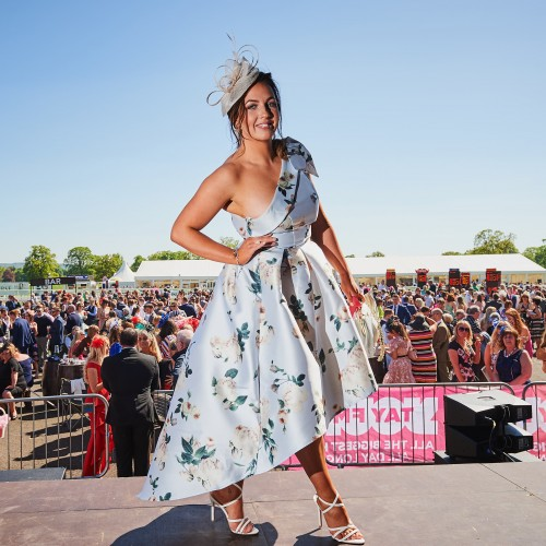 1 Ladies Day 2019