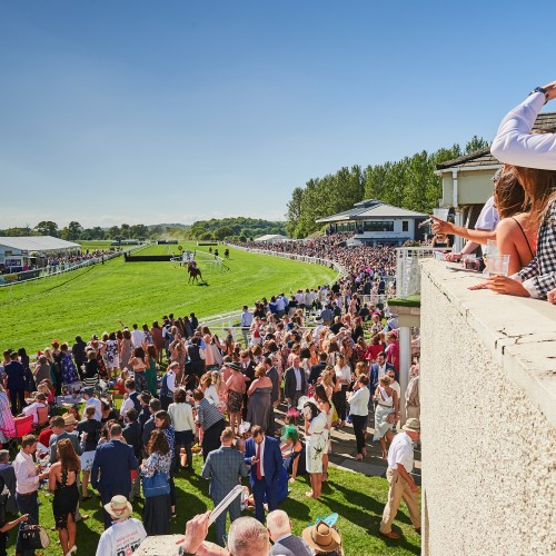 3 Ladies Day 2019