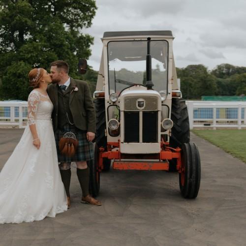 2 Becky & Charlie Wedding