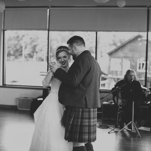 1 Becky & Charlie Wedding