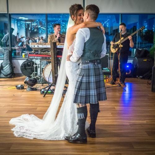 1 Linzi & Lee Wedding