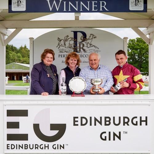 1 Edinburgh Gin