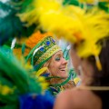 The spirit of Rio hits Perth Racecourse for the biggest day of the season