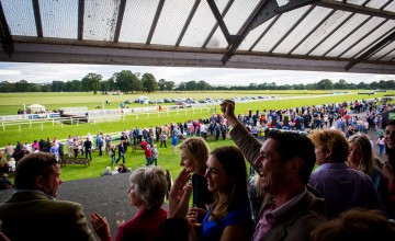Perth Racecourse Enclosures are where the fun takes place!