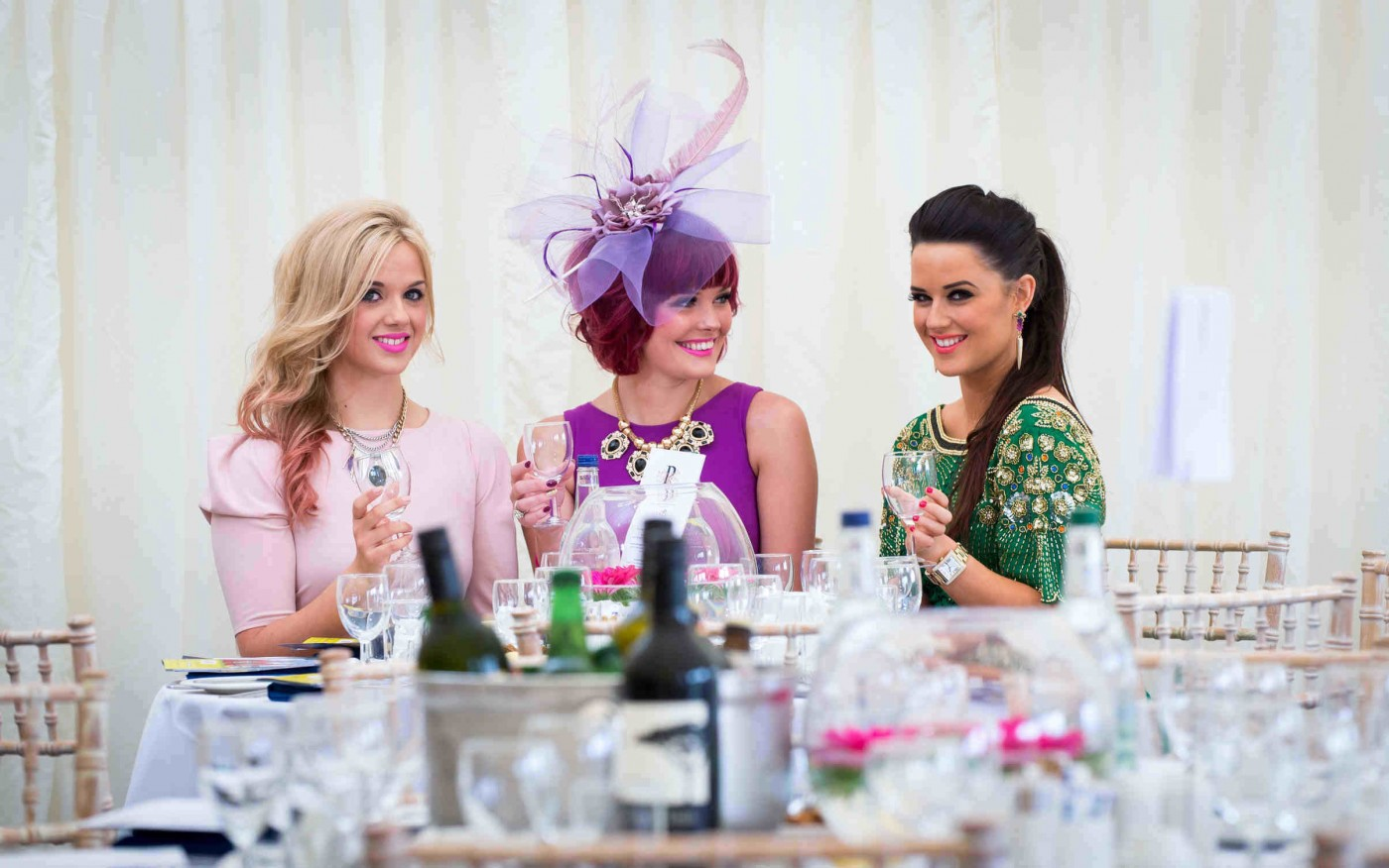 perth races ladies day