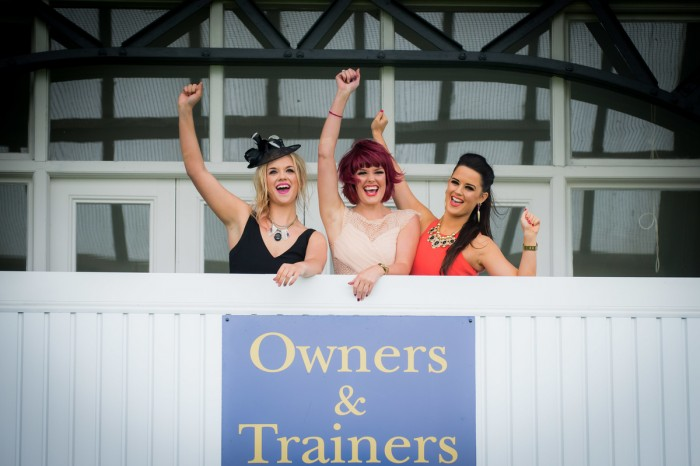2 owners and trainers centre course