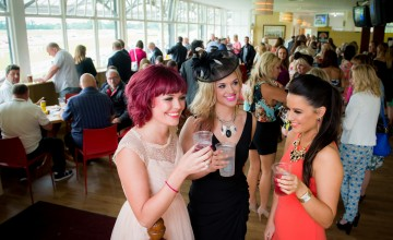 Eat, Drink & Play  at Perth Racecourse