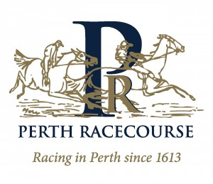 1 Perth Racecourse Logo