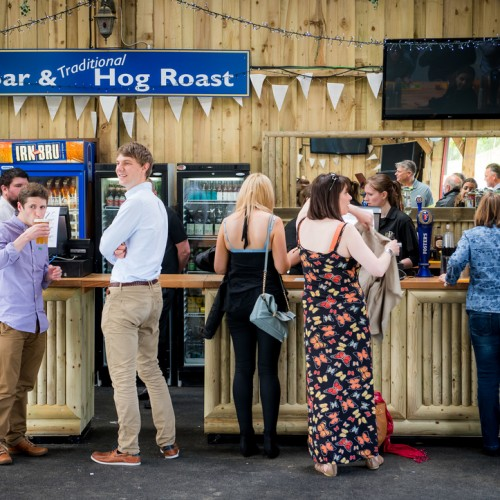 Barn Bar & Hog Roast