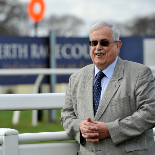 Chairman Appointed at Perth Racecourse