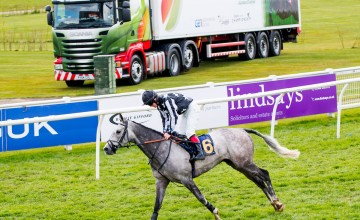 Advertising Opportunities at Perth Racecourse throughout the year