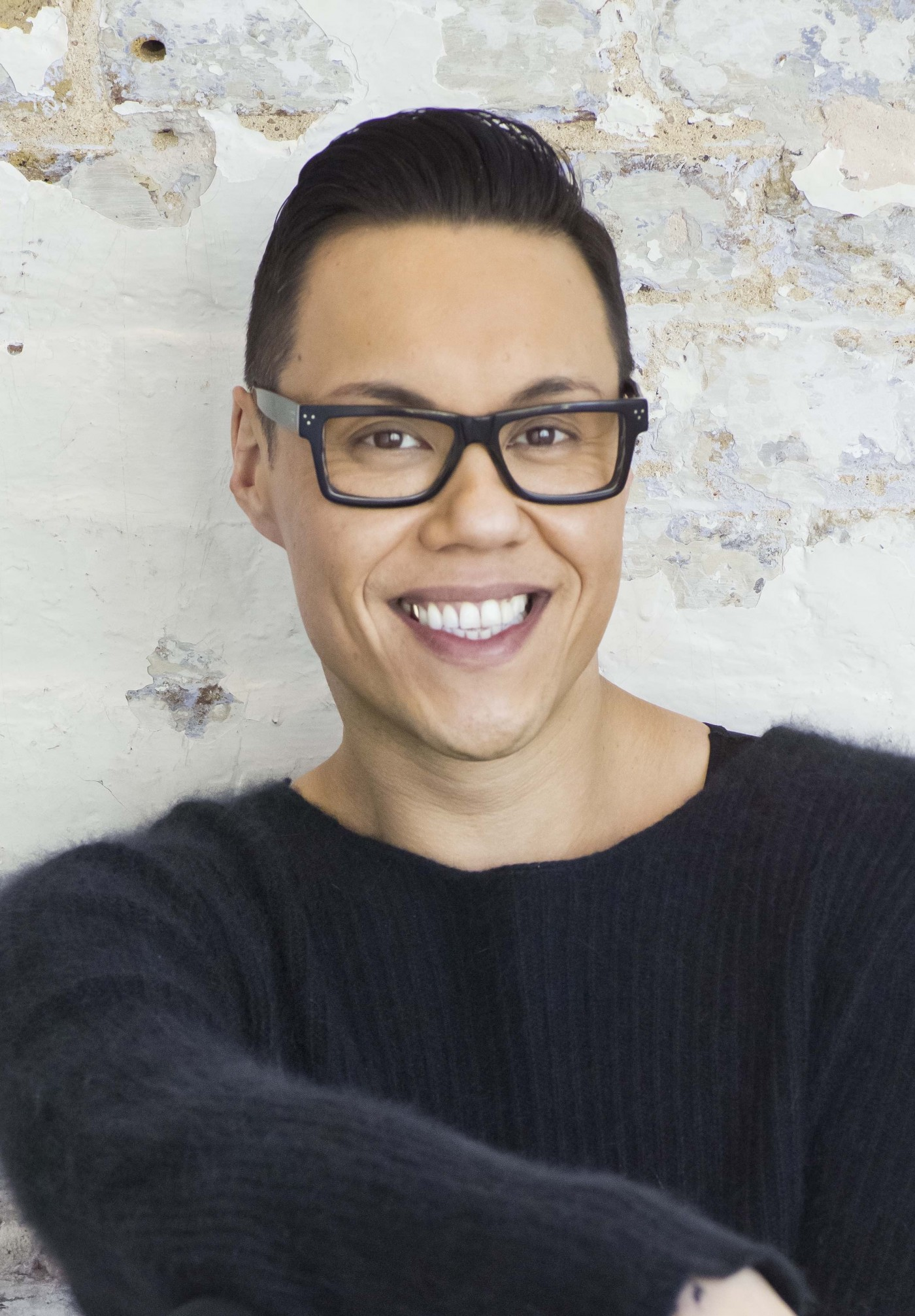 Gok Wan S Fashion Brunch Club
