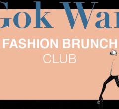 Gok Wan S Fashion Brunch Club