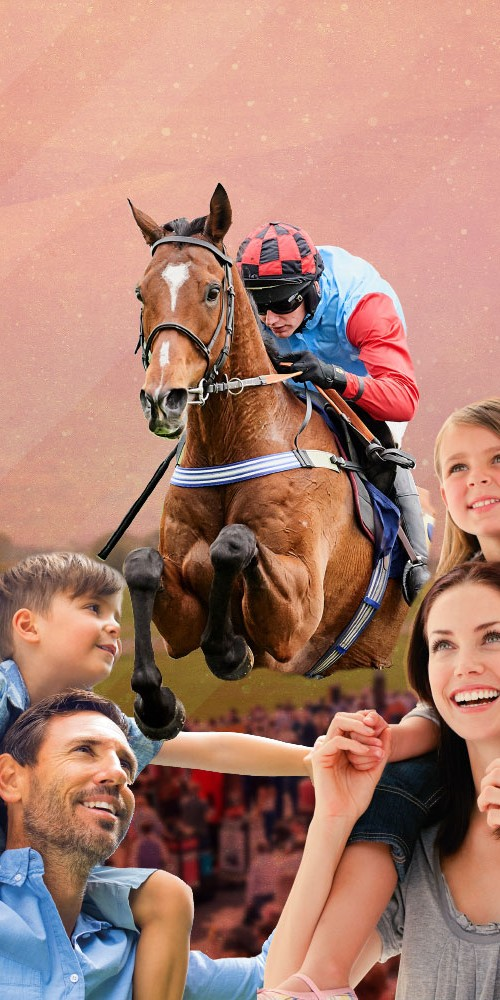 Family Raceday 14 July 2019
